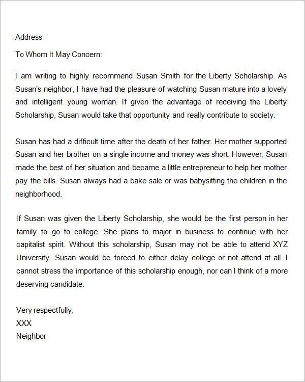 Sample Elementary Request Teacher Letter