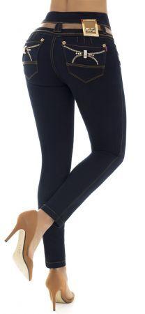 Jeans levanta cola LUJURIA 78708