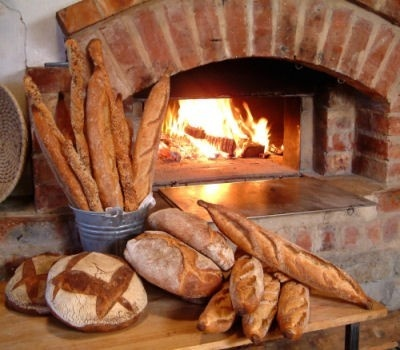 Artisan Bread Oven bread