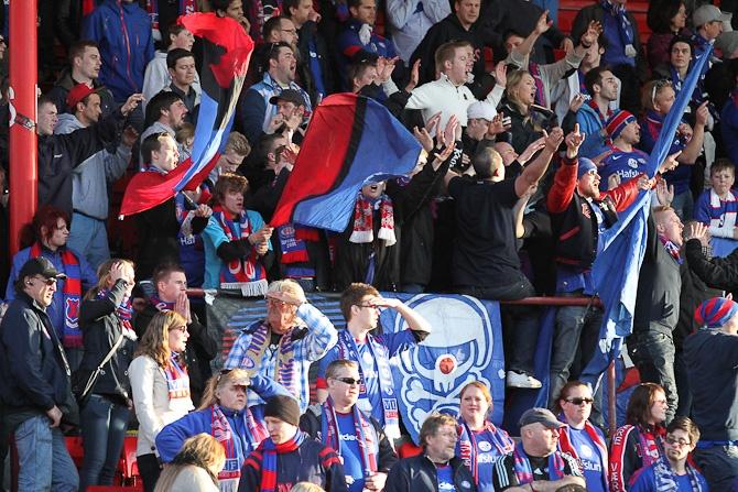 Dagboka 30 April 2012