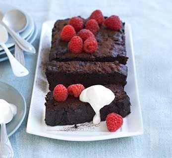 Cake recipes freezable