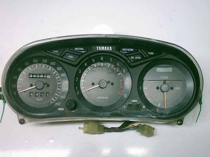 YAMAHA FJ1200A