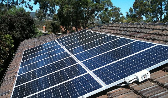 Value of solar power systems. http://www.domestic-solar-panels.info/cost-of-solar-panels.html Solar Panel Installation Cost