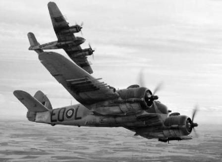 Bristol Beaufighters