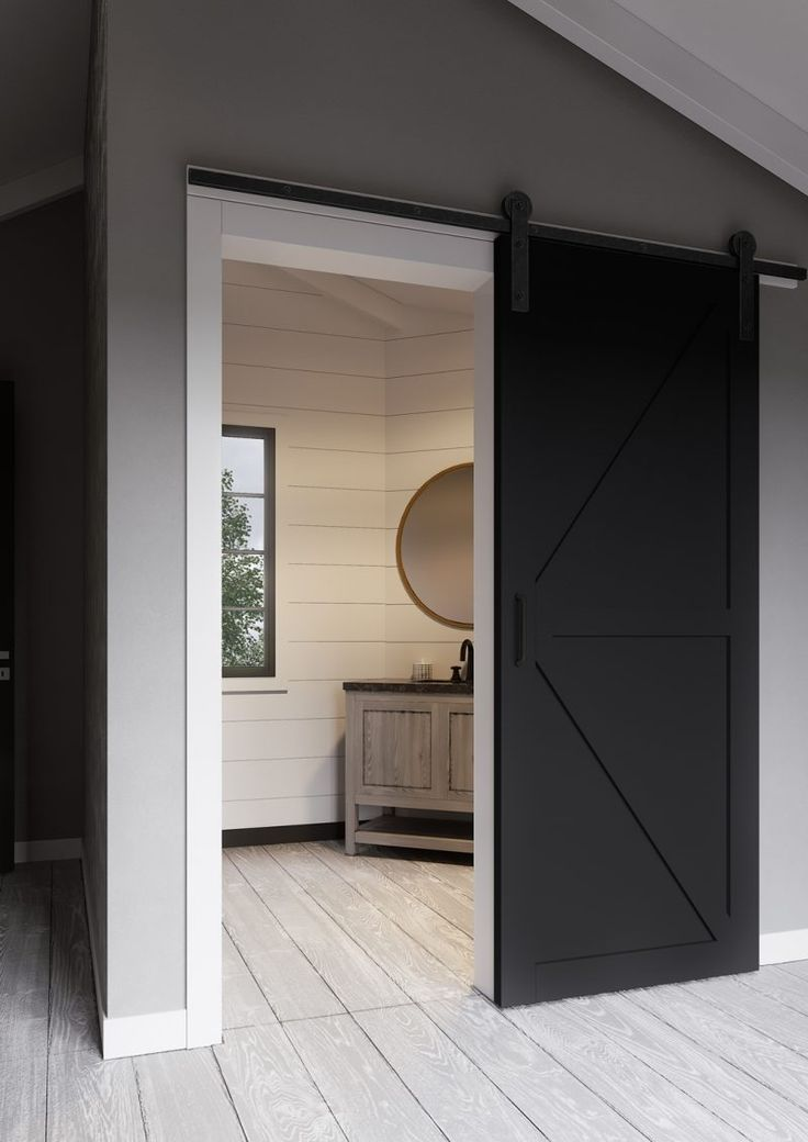 Jeff Lewis Barn Door K Bar House Parts In 2019 Barn
