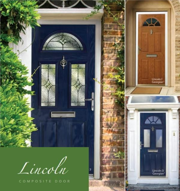 Our composite doors meet all the most stringent standards and will perform flawlessly for years to come. Composite doors will never crack split ... & 10 best Composite Doors images on Pinterest | Building Construction ...