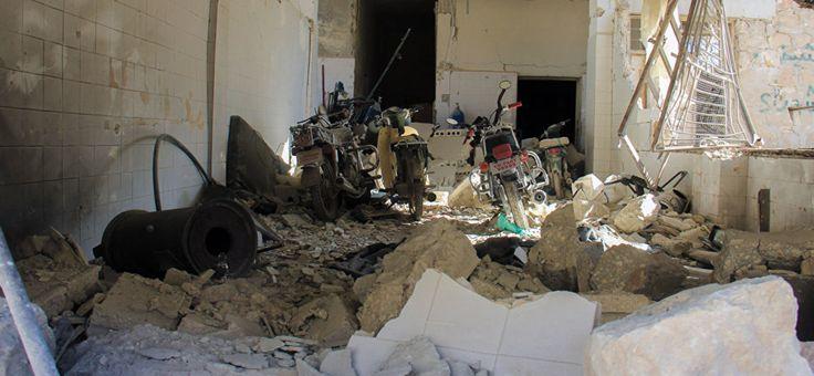 Syrie : la déroute toxique  LES AMERICAINS AGISSE VITE CONTRE ASSAD  MAIS LE YMEN QUI BOMBARDE TOUS LES JOURS LE SOUDAN OU IL YA LA FAMINE L'EMBARGO SUR PLUSIEUR PAYS IL NE FONT CROIRE QUE LES SYRIENS LES INTERESSES DONT IL ONT BOMBARDER L'ARMEE IL YA 3MOIS  FAISANT 85 MORTS ET TOUS LES AUTRE CRIMES CONTRE LES CIVILS A QUOI IL JEUX CE   GOUVERNEMENT (USA)