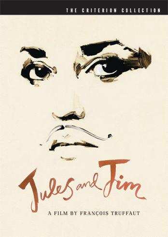 'Jules et Jim', François Truffaut.