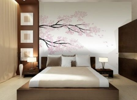 Get this cherry blossoms InkShuffle mural at an affordable price. Use voucher code: ink72 to get $35 discount at http://www.inkshuffle.com/sakura-1525597000 FREE shipping on all orders starting at $150!