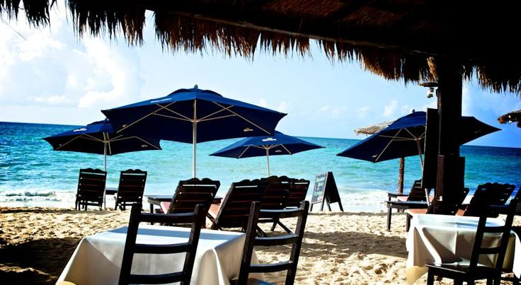 Hotel Pelicano Inn Playa del Carmen. This beachfront hotel in Playa del Carmen has a beautiful setting and a really nice location in this Riviera Maya city. Hotel Plaza Playa. #PlayadelCarmen #Travel #Mexico #RivieraMaya