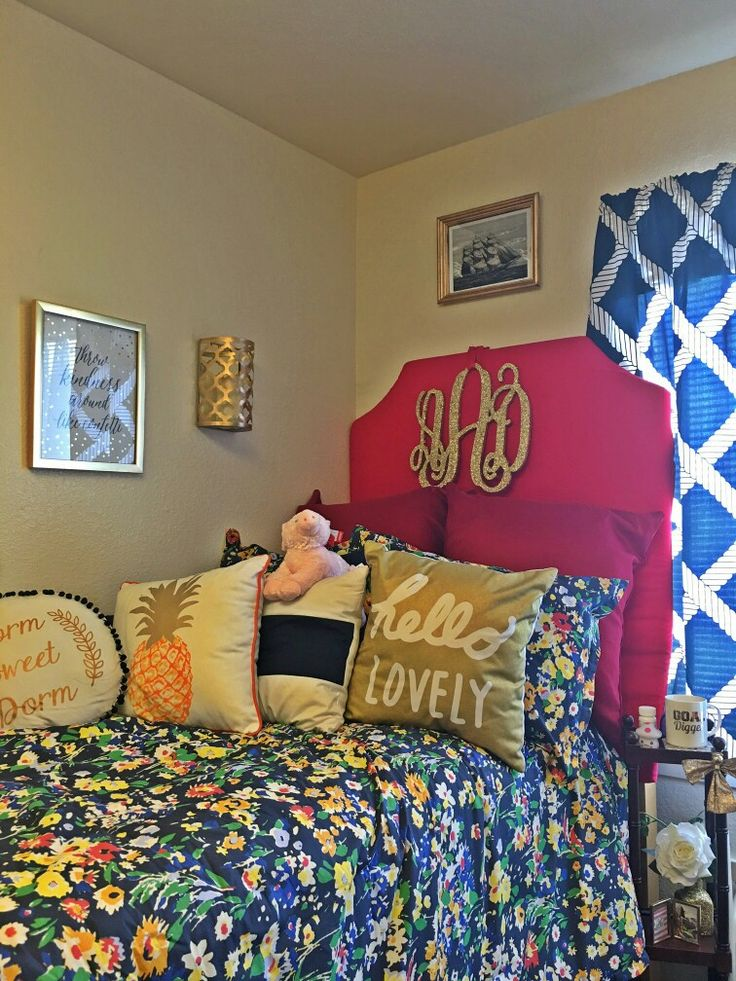 8244 best dorm room trends images on pinterest college - Best dorm room ideas ...