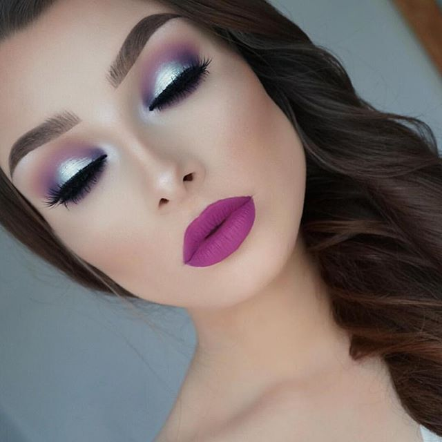 IG: jessicarose_makeup   #makeup