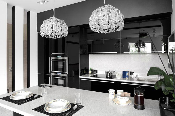 165 best modern kitchen designs images on pinterest contemporary 47 modern kitchen design ideas cabinet pictures mozeypictures Choice Image