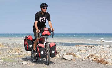 The complete bicycle touring gear checklist is an updated list of everything one…