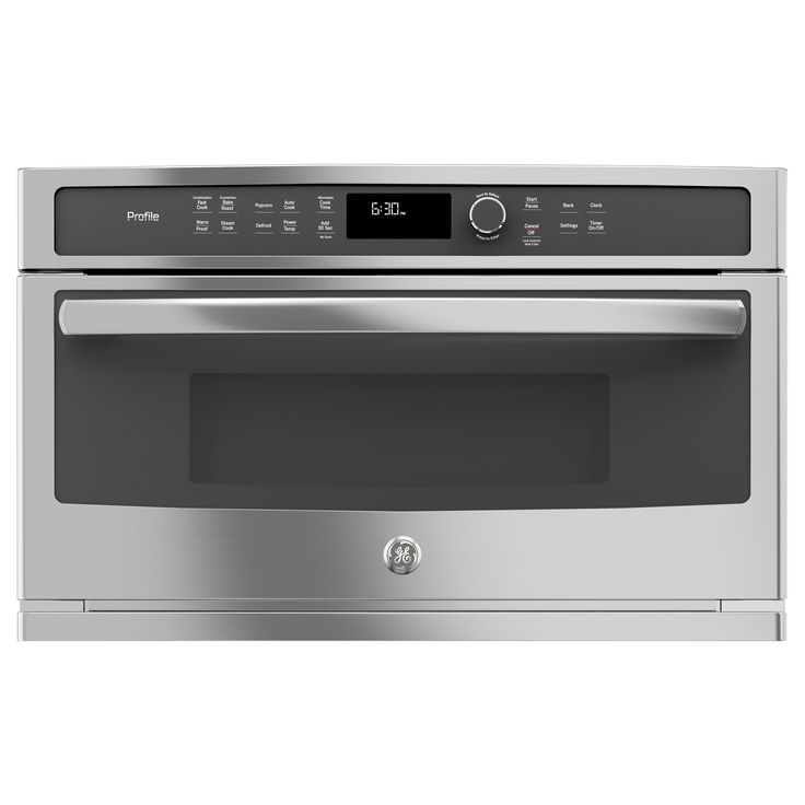 how to use bosch microwave convection oven