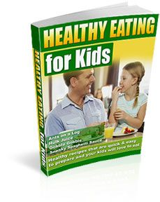 Delicious, child-tested recipes: healthy, quick to prepare, specially designed for today's hectic lifestyle. www.mycutebaker.com/hefk