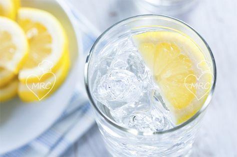 Limonada alcalina Bebida isotónica con Thermomix | Recetas Thermomix. Cocinar con robot Thermomix TM31 TM5, recetas fáciles, menús completos, tradicionales.