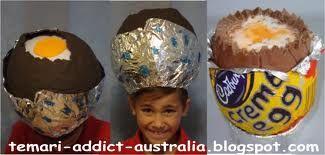 Image result for boys easter bonnet