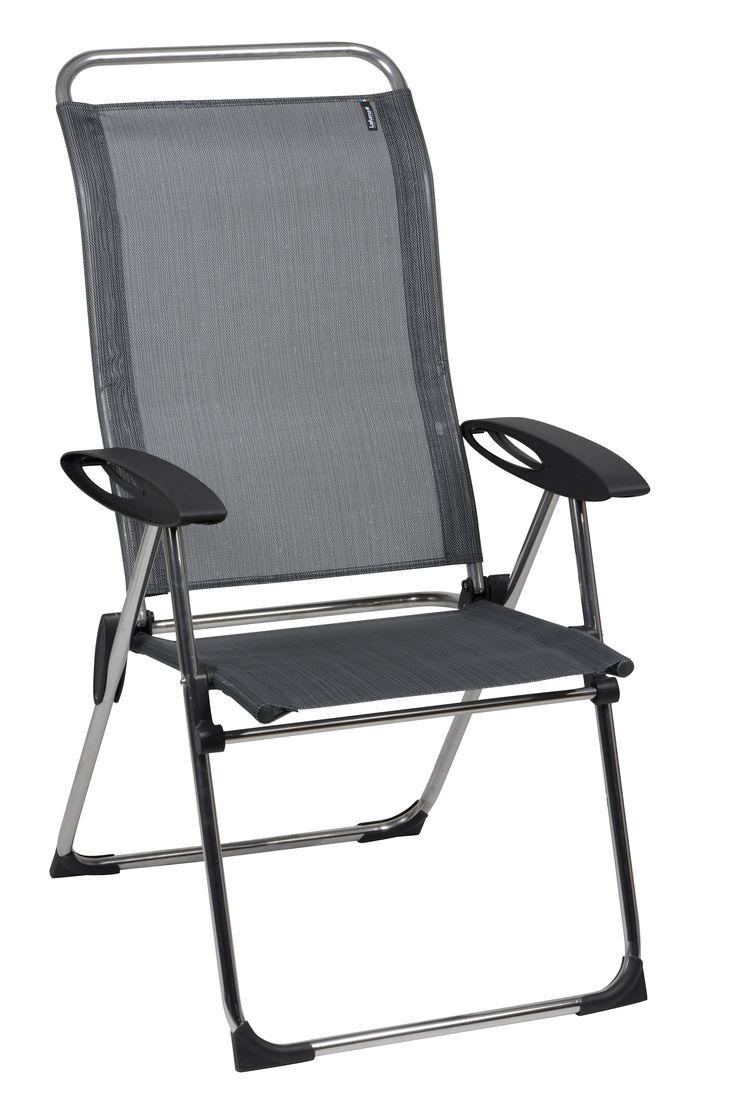 Les 25 meilleures id es concernant chaise lafuma sur - Chaise de jardin lafuma ...