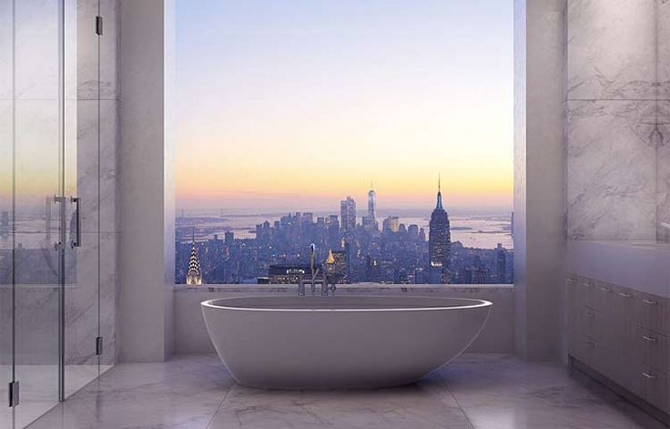 12 rooms with the most amazing view