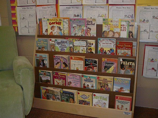 Classroom Library Ideas : Classroom library ideas decoration for