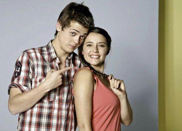 Freddy &  Claudia