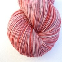 Candy Skein monthly Colorway Love Potion Yarn