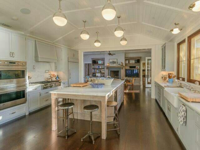 18 besten Celebrity Kitchens Bilder auf Pinterest   Küchen, Küchen ...