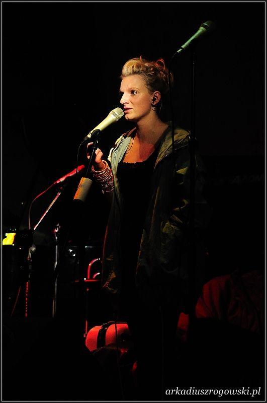 ,,HERBA,, foto Arkadiusz Rogowski: ,,TakLoopNie,, Koncert w Studiu Radia Koszalin