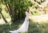 Claire Pettibone Romantique Beverly Lace Gown