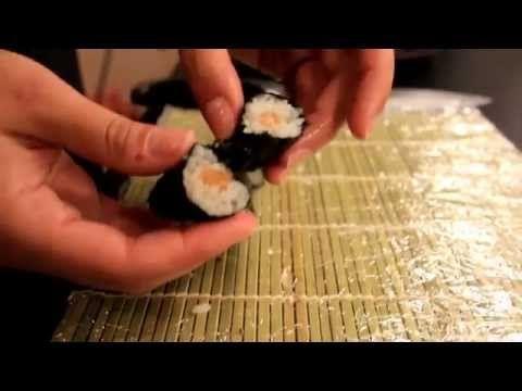 Σπιτικό σούσι μάκι. Φέρνουμε Γιαπωνέζικες συνταγές στην κουζινα σας! - Holmes Place | Health Club - Fitness, Διατροφή