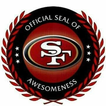 49er Nation SF Niners San Francisco 49ERS Niners for Life! Official