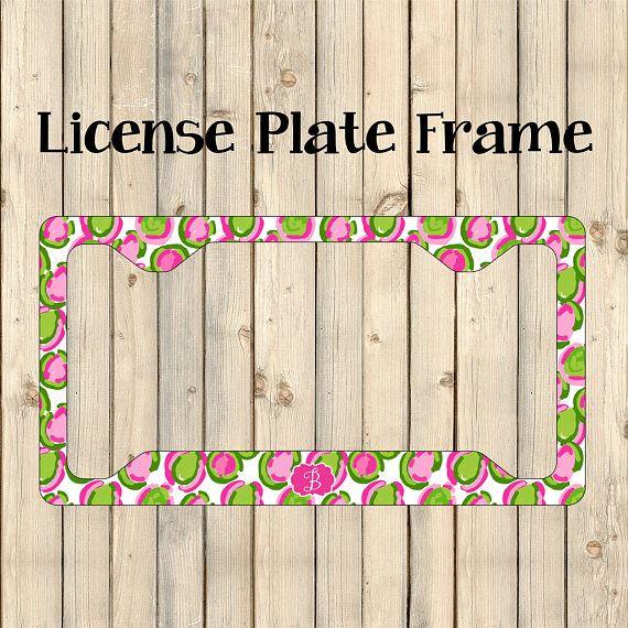Best 25 License Plate Decor Ideas On Pinterest License
