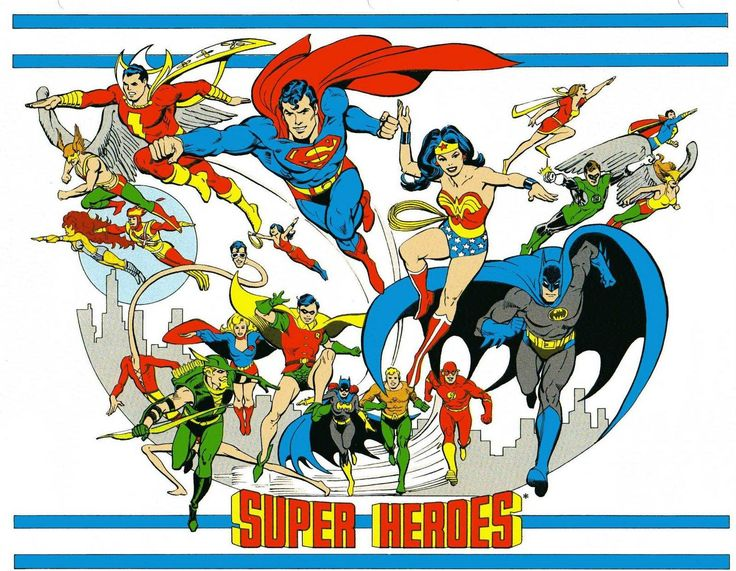 Parting Shot: Happy 65th Birthday, Jose Luis Garcia-Lopez - ComicsAlliance | Comic book culture, news, humor, commentary, and reviews