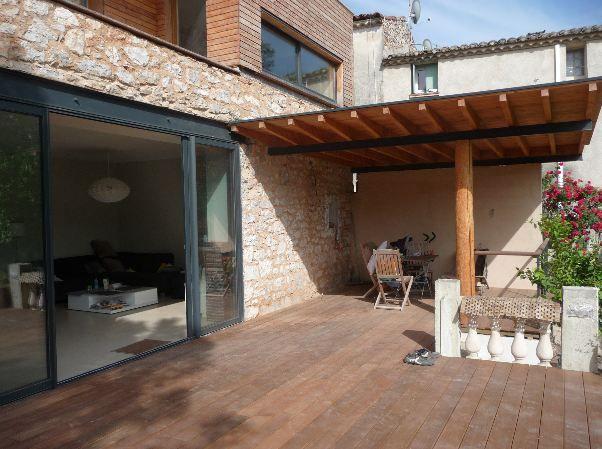 Les 25 meilleures idées concernant patios couverts sur pinterest ...