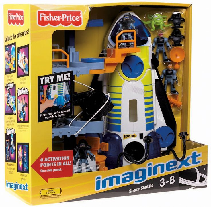 19 best Imaginext - Space images on Pinterest | Fisher ...
