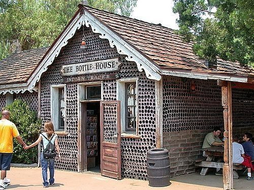 80 best images about recycled plastic bottles on pinterest for Building with recycled plastic