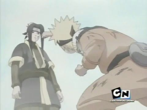 Naruto episode 17