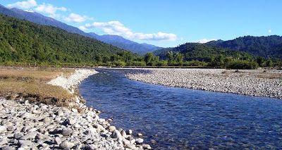 Travel to the scenic land of Arunachal Pradesh! #Travel #ZipMyCar #CabRental