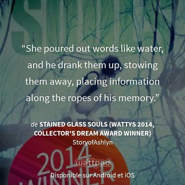 Stained glass souls- best wattpad story ever