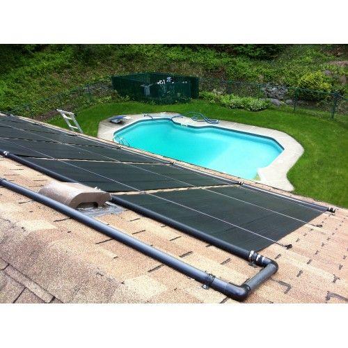 Les 25 meilleures id es de la cat gorie chauffe piscine for Chauffe piscine solaire maison