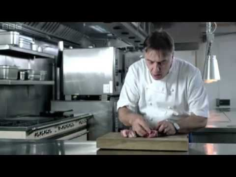 How To Grill To Perfection According To Michelin-Star Chef Raymond Blanc | Gizmodo Australia