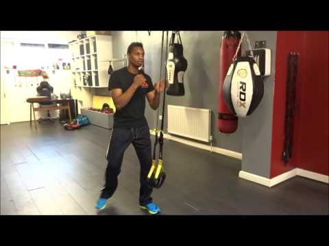 Best 25 boxing techniques ideas on pinterest martial arts new footwork tutorial to help you improve footwork during inside close range boxing implementing the pivot of your fee to adjust your angle and head ccuart Images