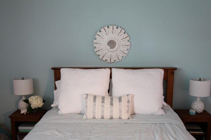Daniela Pluviati Home Staging - Colour Consult Daniela Pluviati Home Staging Benjamin Moore Birds Egg