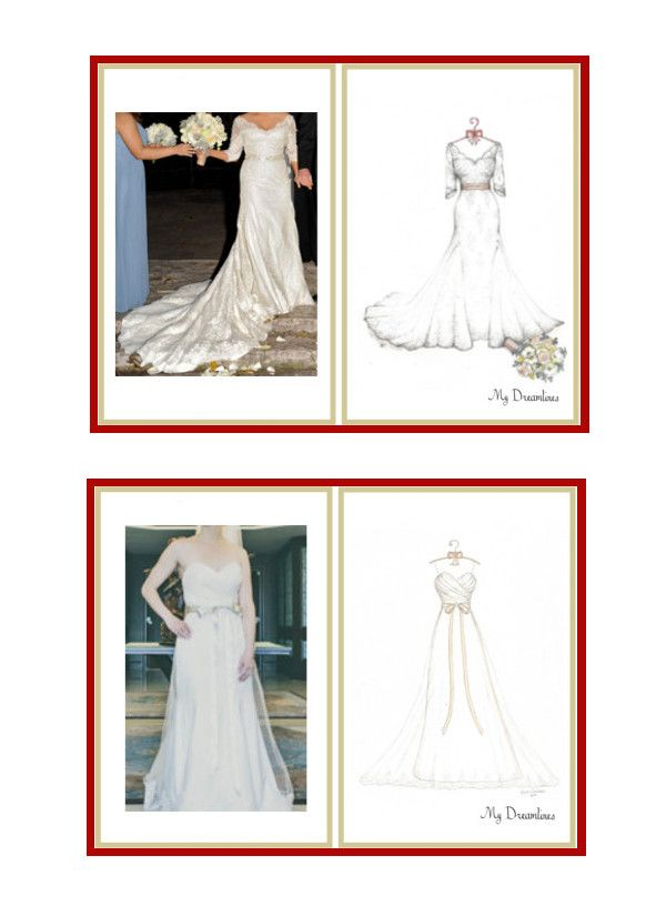 17 best images about five year anniversary gift on for I give it a year wedding dress