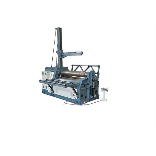 Hrb-4 Series Roll Bending Machine
