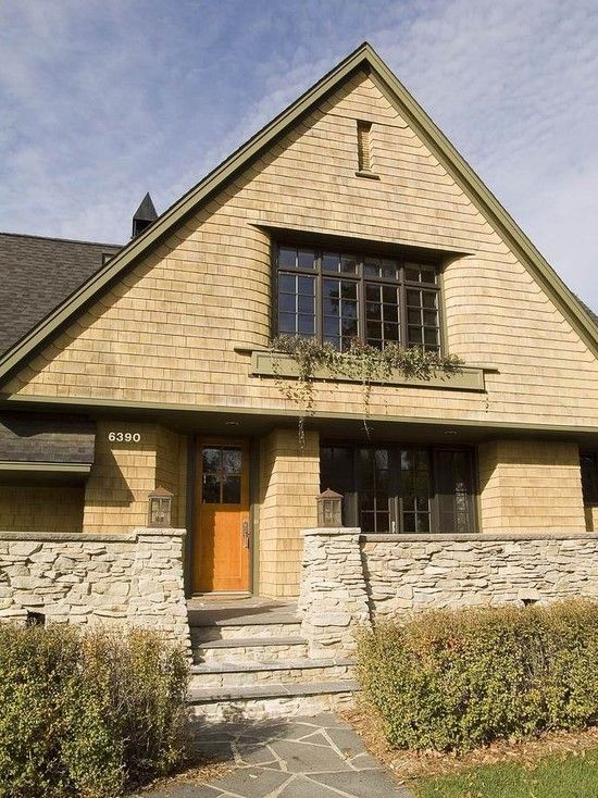 image result for modern shingle style exterior architecture and