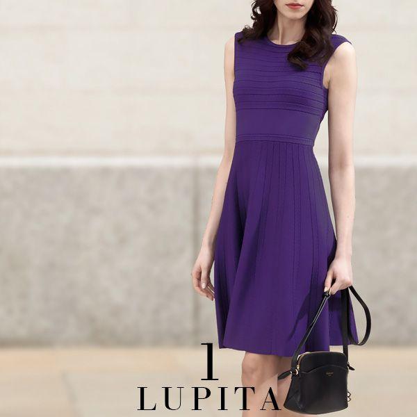Lupita Knitted Dress