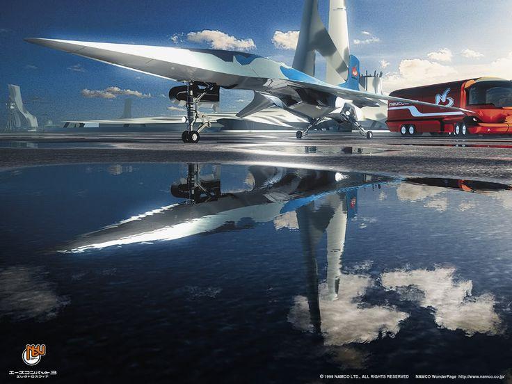 76 best Ace Combat images on Pinterest | Fighter jets, Video games ...