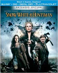 I just entered to win Snow White and The Huntsman on Blu-Ray from Freebie Spot and you can too!